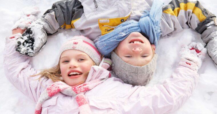 Выбор детской зимней куртки в 2020 году
