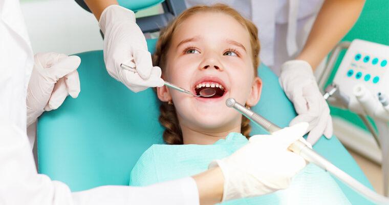 Сложные случаи в детской стоматологии – куда обращаться?