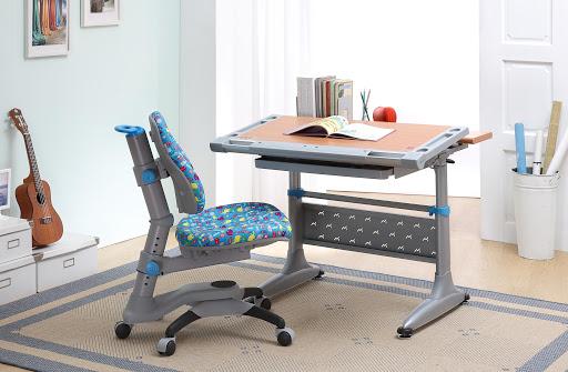 Офисный стул, парта для школьника, кресло для конференц-зала: эти и другие товары от фабрики «Премьера»