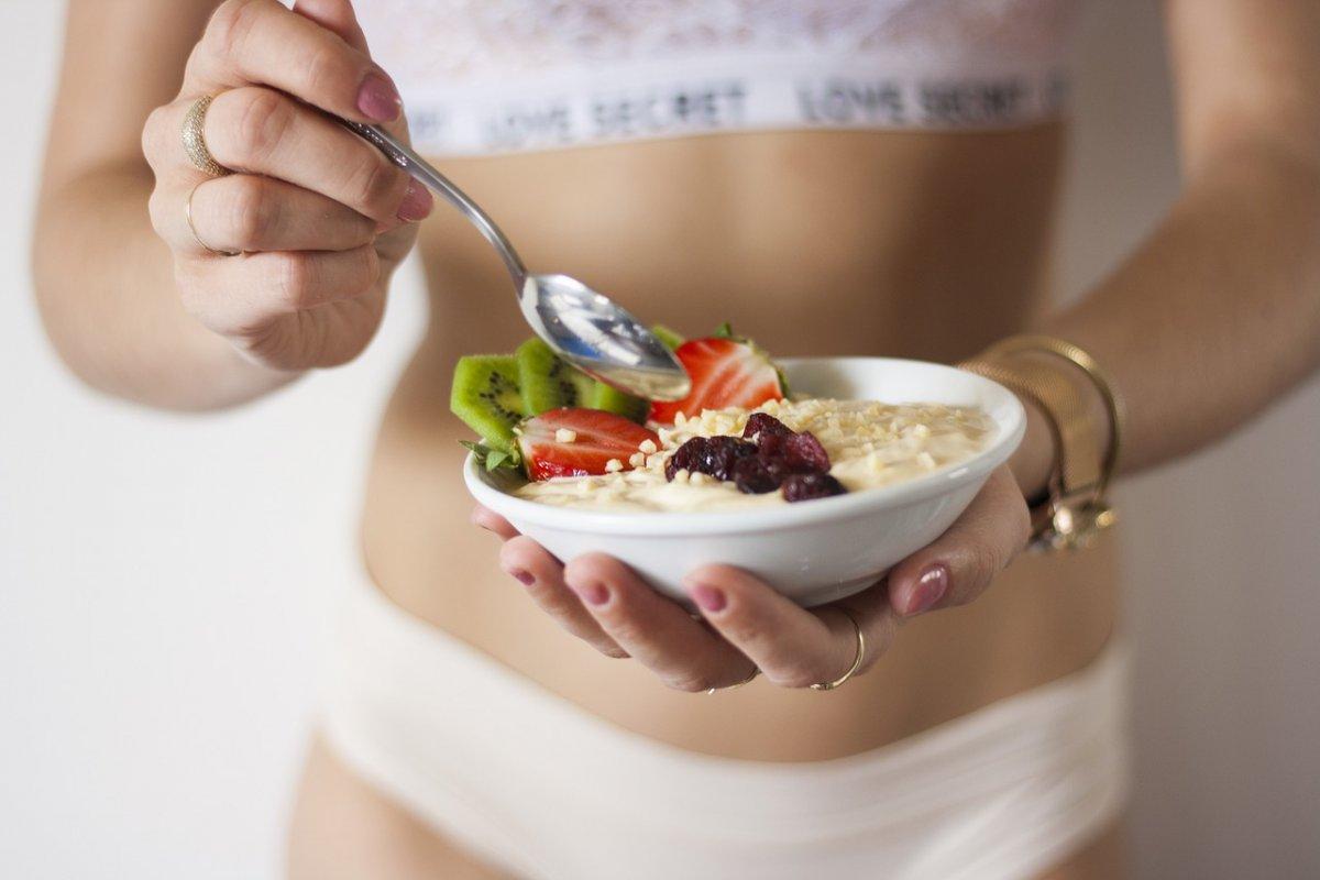 Какие фрукты помогают улучшить пищеварение?