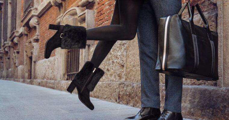 Тенденции в мире обуви