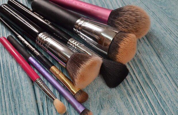 Секреты удачного макияжа