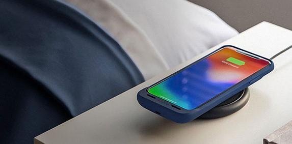 Чехол с аккумулятором для iphone x вдохнет больше жизни в ваш смартфон
