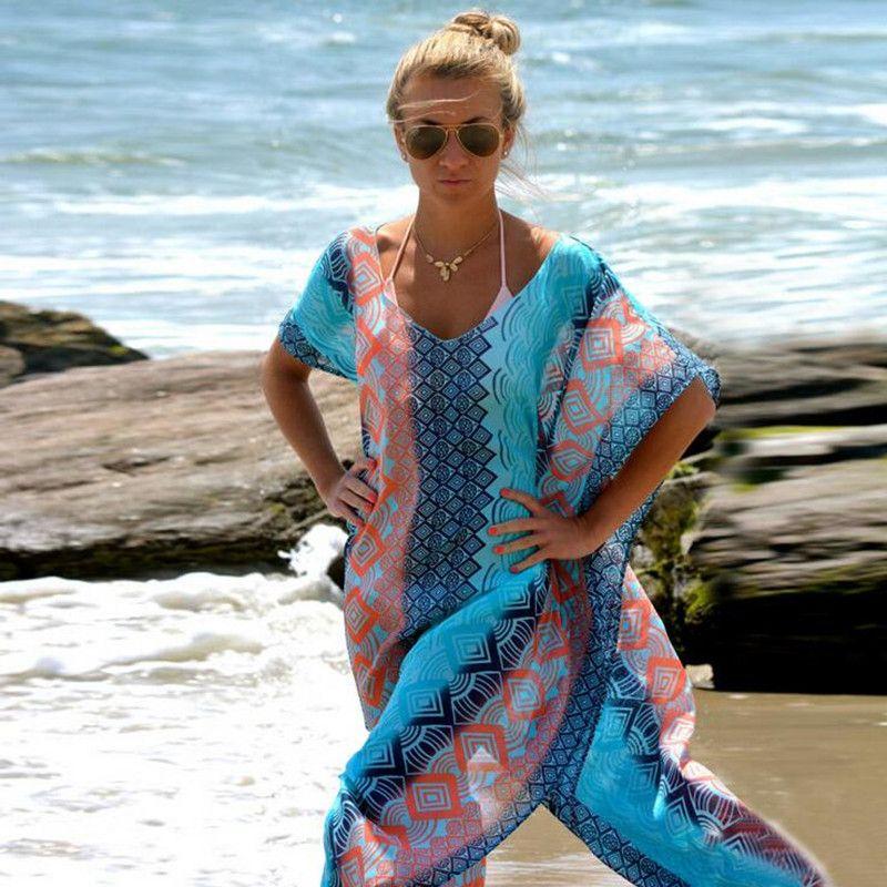 Оставаться модной и стильной на пляже – никто не отменял!