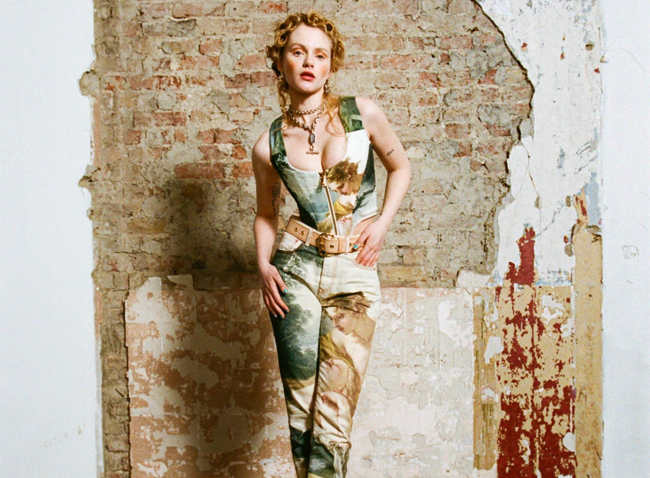 Модная памятка: самые важные события Недели моды в Лондоне 19 и 20 февраля