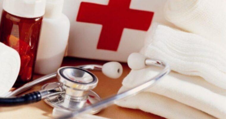 Зачем вам нужна медицинская страховка?