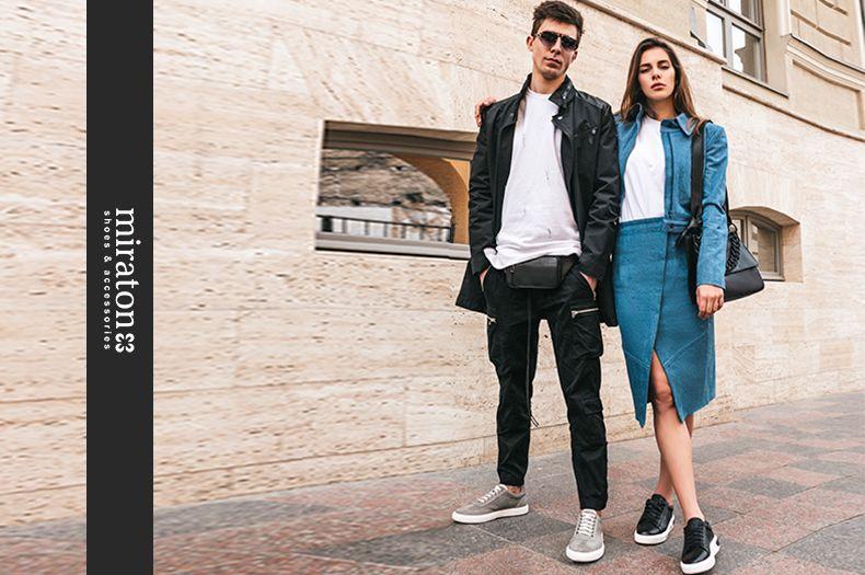 Как выбрать модную и качественную обувь для сезона 2021: советуют эксперты Miraton