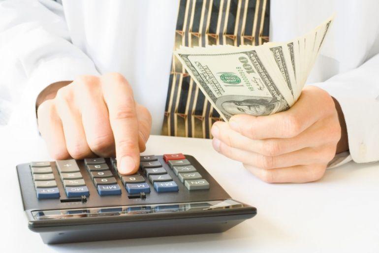 Особенности беззалогового кредитования в Украине
