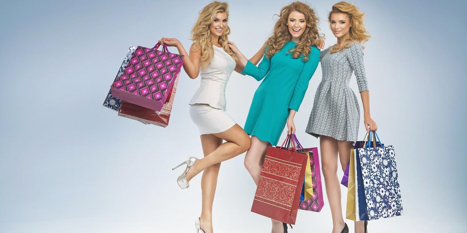 Женская одежда – что модно в этом году?