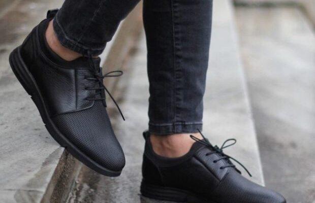 Брендовая мужская обувь: нюансы выбора качественной модели