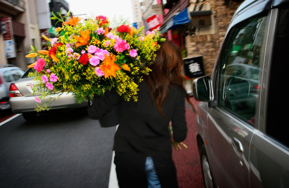 Дарим цветы: как правильно выбрать букет?