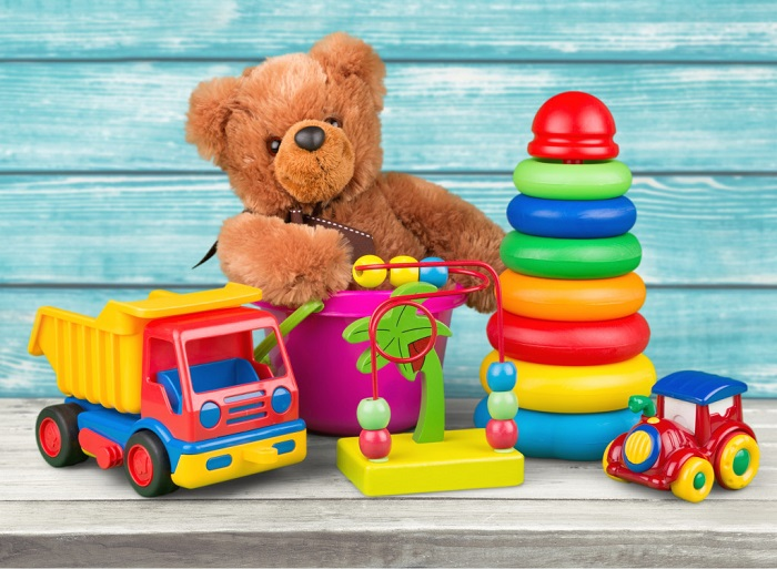Создаем уютный интерьер детской комнаты