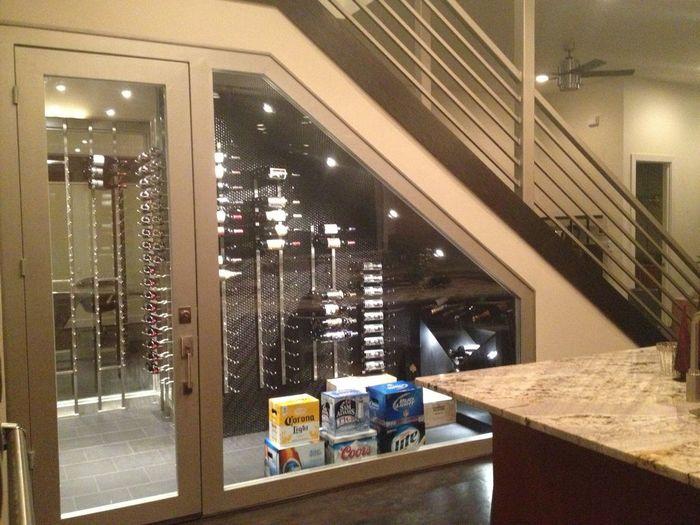 Винотека у вас дома: как хранить вино правильно